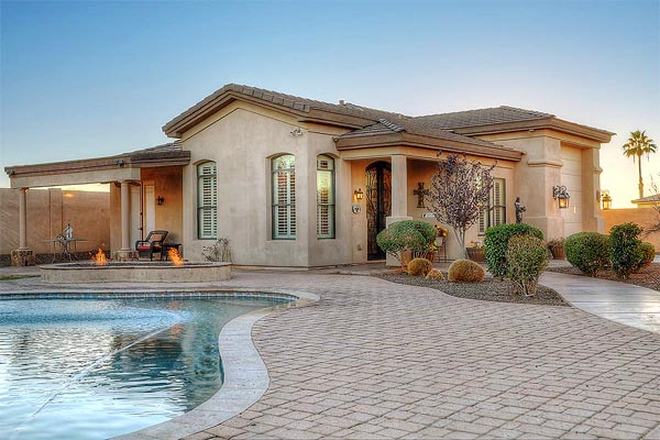 Is a reverse mortgage a good choice for you in glendale for Glendale house